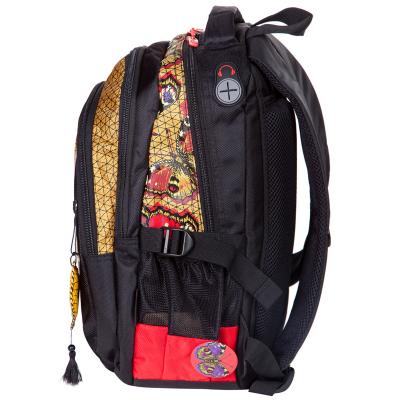 Рюкзак 2-STEF-1