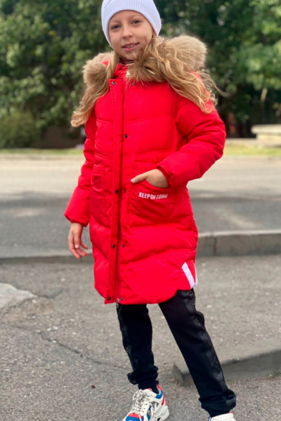 Куртка SAILOR GIRLS
