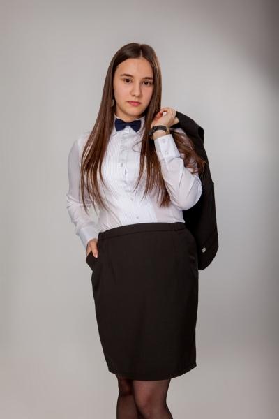 школьная форма для девочек от производителя