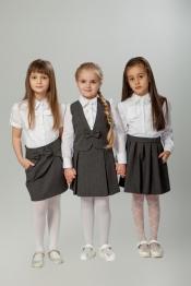 новинки школьной формы фото