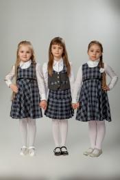 каталог новинок школьной формы