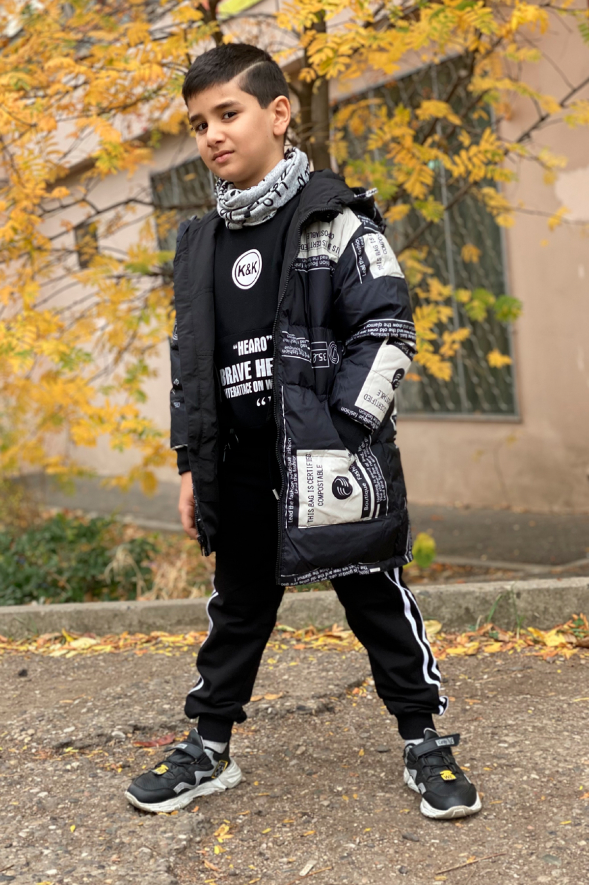 Куртка 01