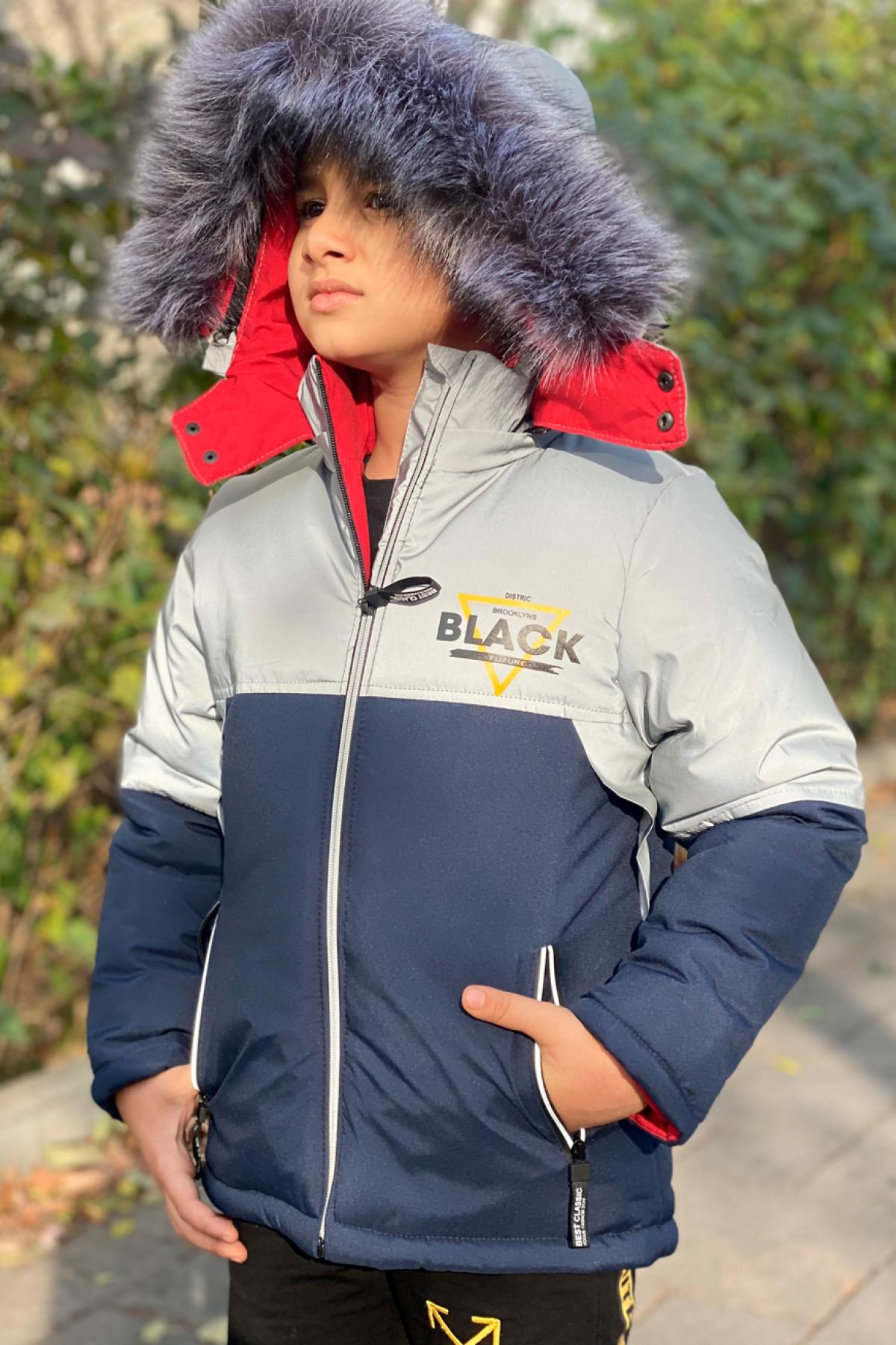 Куртка 03