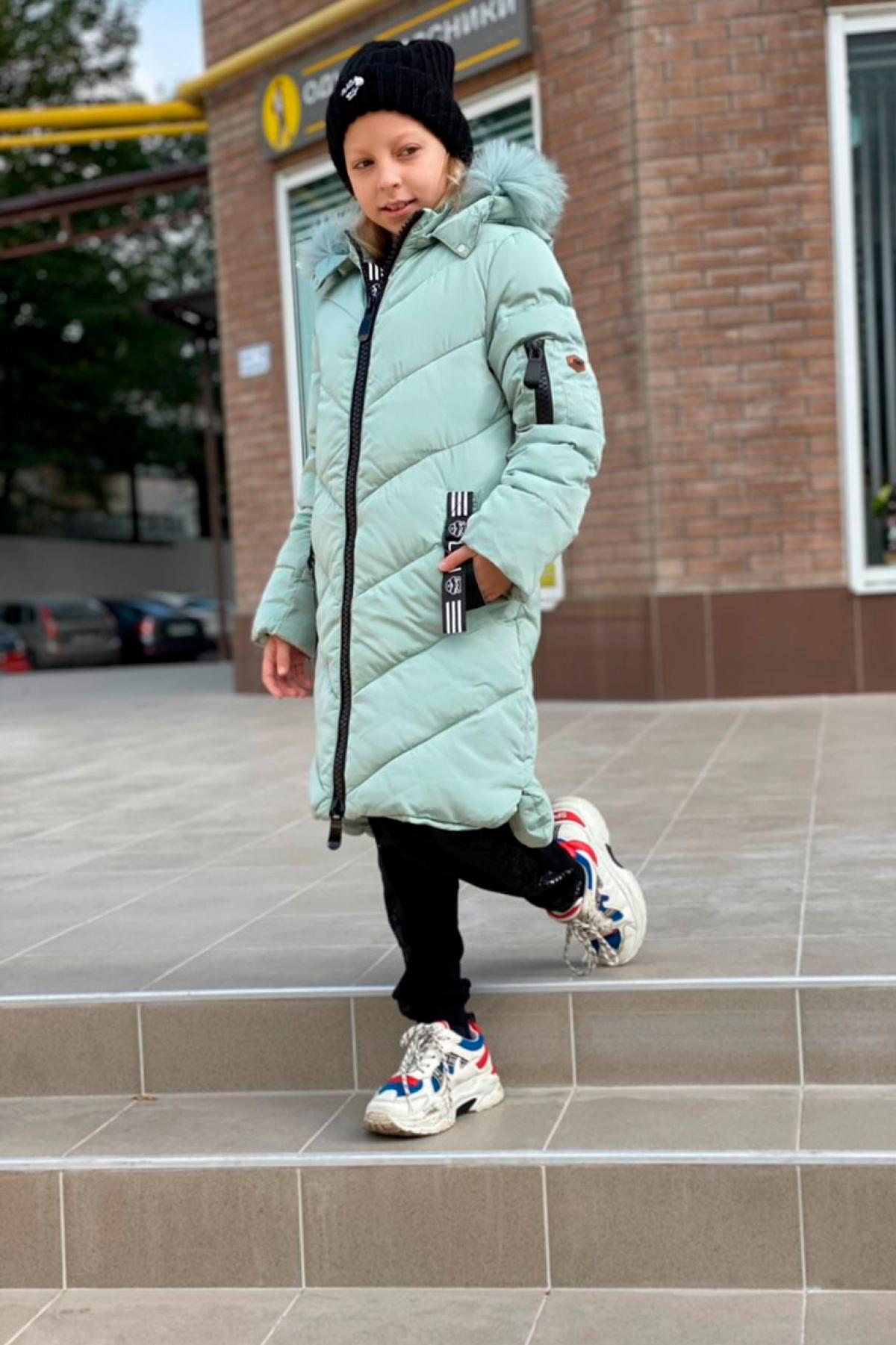 Куртка 04